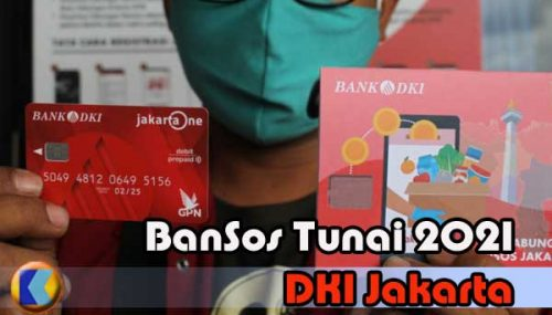 Download Form Surat Kuasa Pengambilan Bansos Tunai 2021 – BST